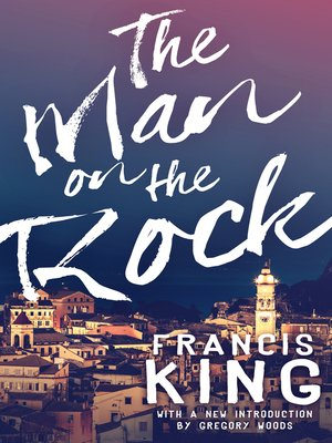 cover image of The Man on the Rock